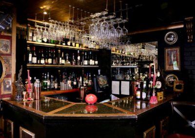 Bistro bar clare 2